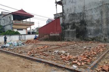 Bán 48.8m2 khu phân lô tổ 9 cách khu công nghiệp Quang Minh 100m. LH 0975 369 828