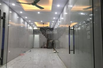 Cho thuê nhà riêng mới xây mặt ngõ 93 Đại Mỗ 50m2 x 4 tầng - 10 triệu - C Thủy 0989998749