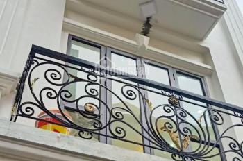 Bán nhà ngõ rộng, đường thông, nhà đẹp, ô tô đỗ cổng - La Khê, Hà Đông. LH: 0987286189 - 0979776338
