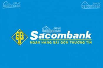 trân trọng thông báo buổi thanh lý đất nền tân tạo bình tân  của ngân hàng sacombank