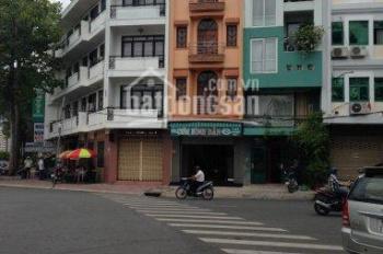 Bán nhà mặt tiền đường Lê Văn Sỹ, phường 2, quận tân bình.