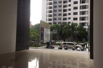 Cho thuê sàn TM S2 Goldmark City - Hồ Tùng Mậu. DT 400m2, 333.915 đ/m²/tháng, LH 0971024998