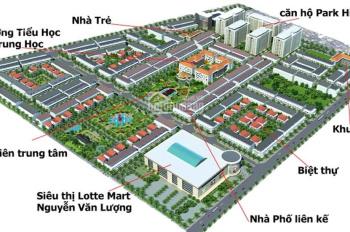 Bán Nhà phố thương mại liên kế Cityland Park Hills xây dựng 1tret 4lau, DT: 5x20 LH:0905356202- CĐT