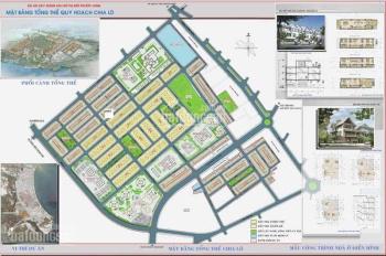 Đất khu đô thị Phước Long A, Nha Trang, giá 28tr/m2 lh 0395993763