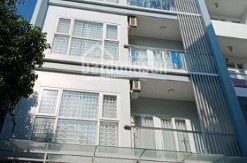 Hot bán gấp nhà siêu đẹp Nguyễn Văn Thủ, Đa Kao, Q1 8x19m nở hậu, 6 tầng, giá chỉ 99 tỷ