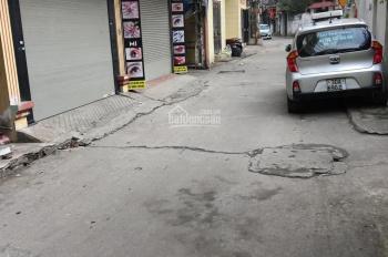 Cho thuê nhà ngõ 592 Trường Chinh, Thanh Xuân, HN, DT 50m2 x 2,5T, giá 10tr/th