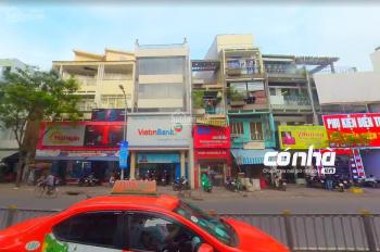 Nhà thuê mặt tiền đường Lê Hồng Phong, Q.10. DT 8x14m, 3 lầu tiện làm ngân hàng, trung tâm dạy học