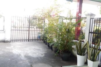 Ngân hàng thanh lý nhà mặt tiền đường 409, xã Phước Vĩnh An, Củ Chi, TP. HCM. SHR giá rẻ
