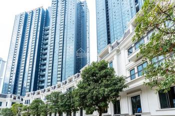 Căn hộ dự án Sunshine City, tầng trung, hướng Nam,  chỉ 3.7 tỷ/3PN/100m2, vào tên trực tiếp CĐT