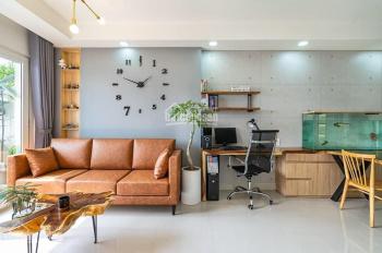 Căn hộ Sài Gòn Intela bán gấp 1 tỷ, LH 0938191353 full nội thất