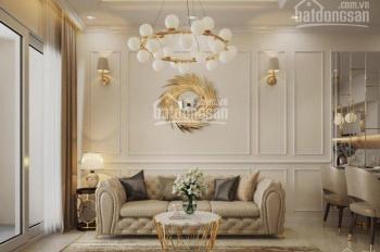 Cho thuê 2PN Vinhomes Central Park nhà mới trang trí 100% thích hợp để ở giá rẻ, LH: 0931.119.006
