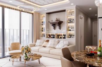 Cho thuê chung cư A10 Nam Trung Yên: 2PN, giá 8 triệu/th và 3PN giá 9 triệu/th (LH: O964.38.1536)
