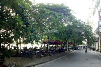 Cho thuê nhà mặt phố Trích Sài, Hồ Tây, vị trí hot, kinh doanh mọi mô hình; LH 0987074884