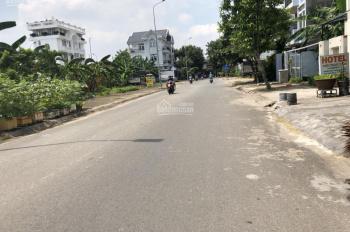 Chỉ còn duy nhất 1 dự án MT đường Trần Văn Giàu lọt giữa lòng Sài Gòn