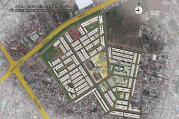 bán đất mặt tiền đường DD5, Tân hưng thuận, quận 12, TPHCM