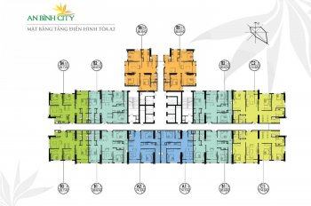 Chuyển nhượng lại 9 căn thuộc chung cư An Bình City giá tốt nhất thị trường. Liên hệ: 0976491188