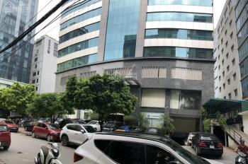 Linh hoạt diện tích cho thuê tại Hoàng Linh Building, giá hấp dẫn