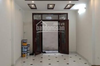 Chính chủ bán nhà phố Dương Văn Bé nhà mới tinh cách phố 10m, diện tích 35m2x5T, giá 3,25 tỷ