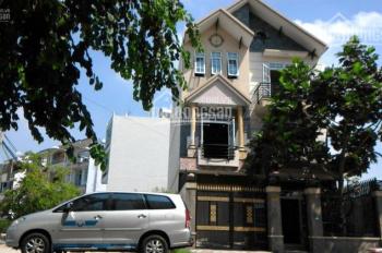 Cho thuê nhà quận 2 giá rẻ, DT: 5x17m 2 lầu, 3 phòng, máy lạnh, giá 15 triệu - LH: Quân 0397610597