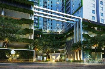 Bán căn hộ chung cư Seasons Avenue Mỗ Lao Hà Đông