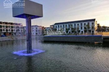 Bán gấp nhà phố, shop house Simcity Q9, GĐ1 đã nhận nhà, giá 4.460 tỷ, bán nhanh trong tháng