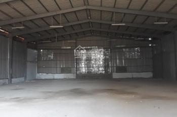 Cho thuê kho xưởng mặt tiền đường Bùi Văn Ba, phường Tân Thuận Đông, Quận 7, TP.HCM. LH: 0932531538