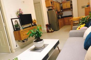 Cho thuê căn hộ Âu Cơ Tower, DT 75m2 2PN, giá 10 triệu full nội thất. Liên hệ: 0937444377