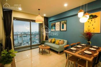 Cho thuê căn hộ chung cư Wilton Tower, Bình Thạnh, 3 phòng ngủ nội thất châu Âu giá 25 triệu/tháng
