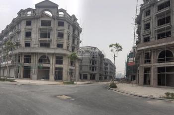 Bán suất ngoại giao, lô góc mặt đường 30m, dự án shophouse, liền kề Kiến Hưng Luxury  LH 0343979268