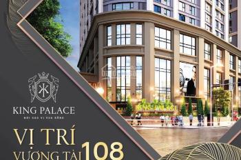 Cần bán căn hộ cao cấp 3PN 105m2 cạnh Royal City, giá từ 38tr/m2, 0988185741