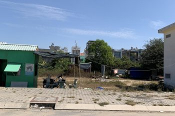 Vợ chồng tôi bán rẻ miếng đất trong KDC Tân Tạo gần Aeon Bình Tân- 100m2 Biệt thự view đẹp