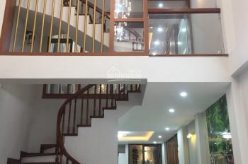 Bán nhà lô góc 2 mặt thoáng Trung Kính Trần Duy Hưng Cầu Giấy 45 m2 x5T đẹp hiện đại giá 4.8 tỷ