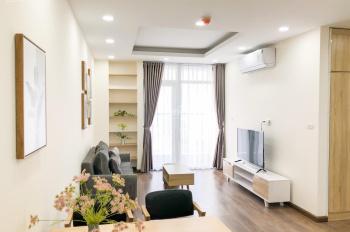 Cho thuê căn hộ khu vực Cầu Giấy - đầy đủ tiện ích - LH: 0916338136