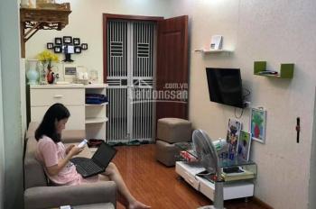 Chính chủ cần bán nhanh CH 65m2 CT12 Kim Văn Kim Lũ, full nội thất 2PN, SĐCC, view thoáng. 1,16 tỷ