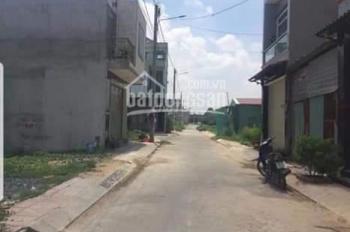 Bán đất biệt thự 5.7m dài 14.5m Kênh Ba Bò, Linh Chiểu, Thủ Đức