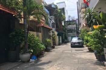 Bán nhà 42/ * đường Đồng Xoài, hẻm 6m trải nhựa  DT: 4.8 x 13m, vị trí đẹp sát mặt tiền đường