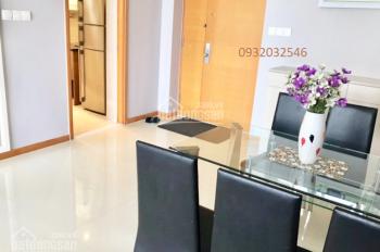 Cho thuê căn hộ cao cấp Sài Gòn Pearl, 2 PN, 2 WC, FULL nội thất, giá 18 triệu/tháng,LH:0932032546