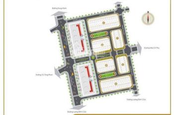 Bán suất ngoại giao giá tốt nhà phố An Phú New City 0909694604