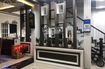 Cho thuê Rio Vista, 7x22m, full nội thất đẹp, giá 27tr/tháng
