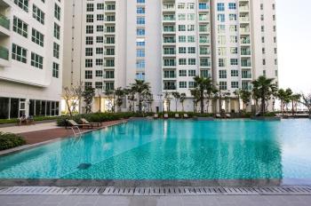 Cho thuê căn hộ KĐT Sala Q2 - 2PN, full nội thất đẹp, nhà mới, giá 20tr/tháng. LH 0898504946