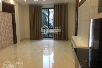 Cho thuê nhà phân lô Tạ Quang Bửu - gần Bách Khoa xây 50m2*5T, ô tô đỗ cửa, tiện làm VP & KD online