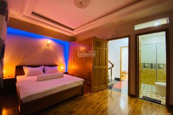 Cần bán căn nhà đường Nguyễn Văn Dung đã có sổ full nội thất
