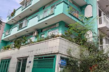 Bán gấp nhà khu 18 đường Nguyễn Thị Minh Khai, P. Đa Kao, Q.1,DT 121m2 giá 31,5 tỷ