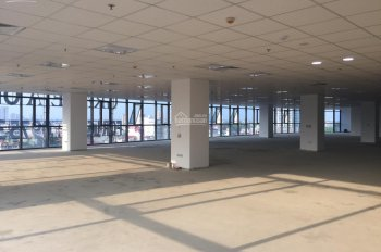 Cho thuê văn phòng mặt đường Dương Đình Nghệ (500m2 x giá rẻ nhất 230 nghìn/m2/th, 098.994.2772