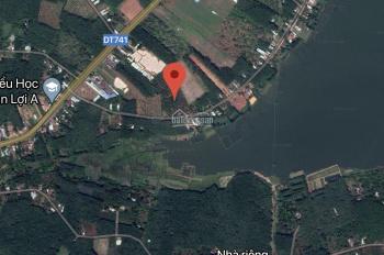 Cần tiền bán gấp vườn cao su Đồng Phú, Bình Phước