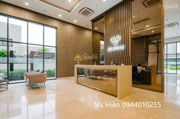 Bán căn 2PN tòa VIP C6 diện tích 77m2 view bể bơi dự án Vinhomes D'.capitale giá 3,25 tỷ