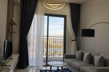 Cho thuê căn hộ Wilton D1, 68m2, 2PN, full NT, tầng cao, view sông đẹp, giá 17tr/th. lh 0906777141