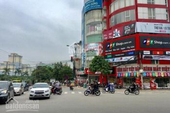 Bán gấp mặt phố Vũ Trọng Phụng, quận Thanh Xuân, DT 125m2x7.2m MT, LH 0975452921