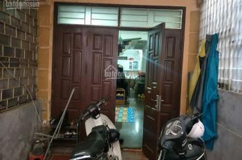 Bán nhà giá rẻ ngõ 165 Dương Quảng Hàm Cầu Giấy Hà Nội 49m2 x 4 tầng giá 3 tỷ Lh 0339.884.883