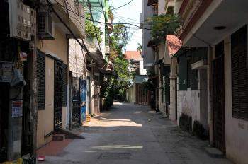 Cho thuê nhà cấp 4 tại An Dương, Tây Hồ, Hà Nội
